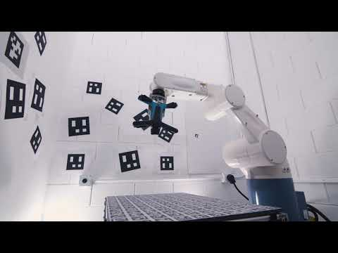 Video Friday: This Robot Refuses to Fall Down Even if You Hit, Shove It
