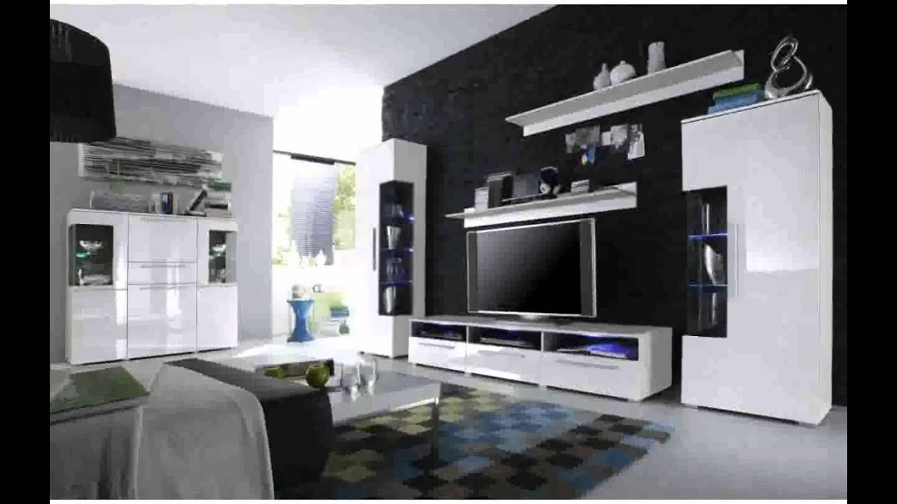 Decoration mur interieur youtube for Decor interieur de salon