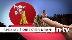 "n-tv App Trailer: ""Direkter Dran mit den n-tv Apps!"""