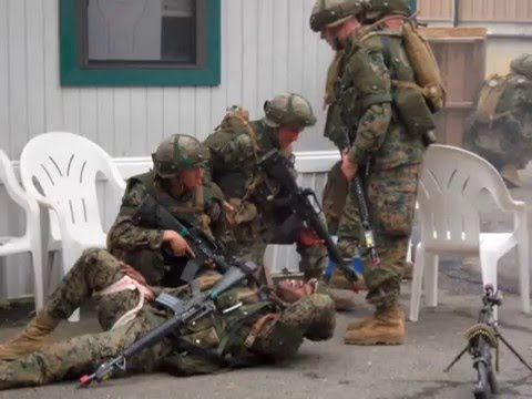 The Basic School - USMC