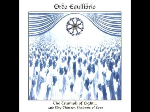 ordo equilibrio - this absolute supper, second consecration - youtube