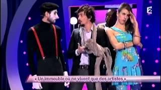 Скачать Arnaud Cosson 29 Un Immeuble Où Ne Vivent Que Des Artistes ONDAR