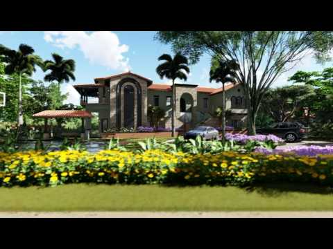 67 Heliconia Drive - The Reserve Belize (Full Length)