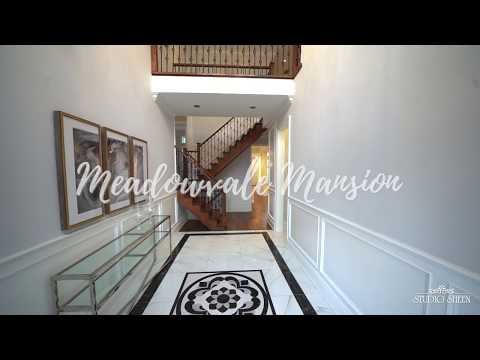 Mississauga Luxury Home Staging