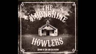 The Moonshine Howlers - Wildfire Woman