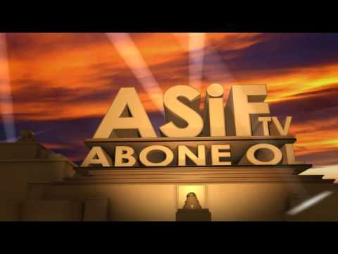 intro Asif tv 20th Century Fox intro free templatet download