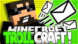 Download Video Minecraft: TROLL CRAFT |  RETURN MAIL TO SENDER [34] MP3 3GP MP4