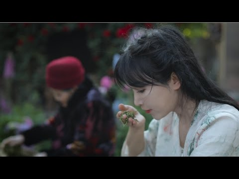 陸綜-李子柒 Liziqi -EP 017-喝的是茶,過的是生活