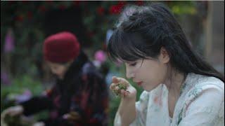 喝的是茶,过的是生活 Tea is more than a drink, but a lifestyle.丨Liziqi Channel