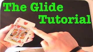 The Glide Magic Tutorial