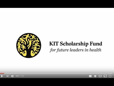 KIT Scholarship Fund (short version)