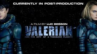 Trailer Music Valerian and the City of a Thousand Planets Theme Song   Soundtrack Valerian The