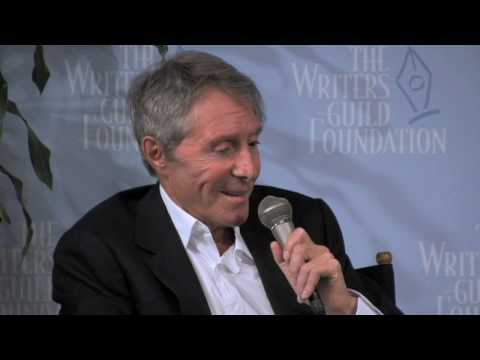 Francis Veber on the most important thing he's learned about screenwriting