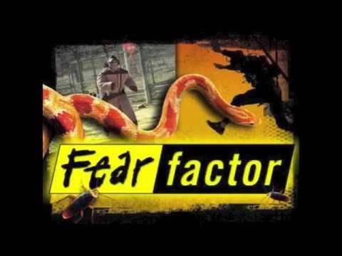 Fear Factor - Full Theme Song