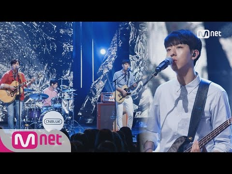 CNBLUE - Young Forever Comeback Stage M COUNTDOWN 160407 EP.468