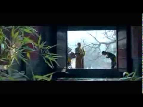 Shaolin Temple official video