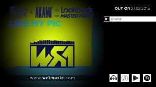 RivieraSound & Akami vs Lookback ft Master Freez - Like My Pic