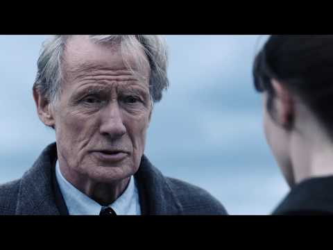 THE BOOKSHOP trailer