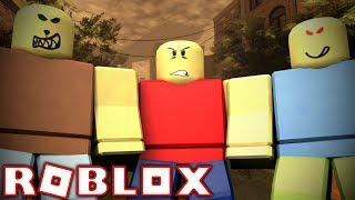 IF NOOBS TOOK OVER ROBLOX