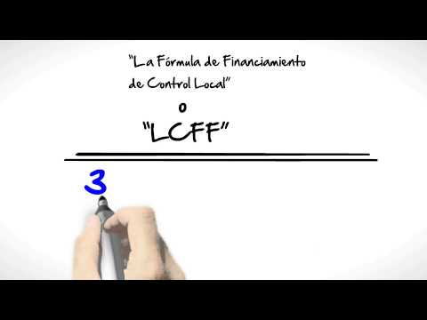 LCFF for  Crescent Valley Public Charter