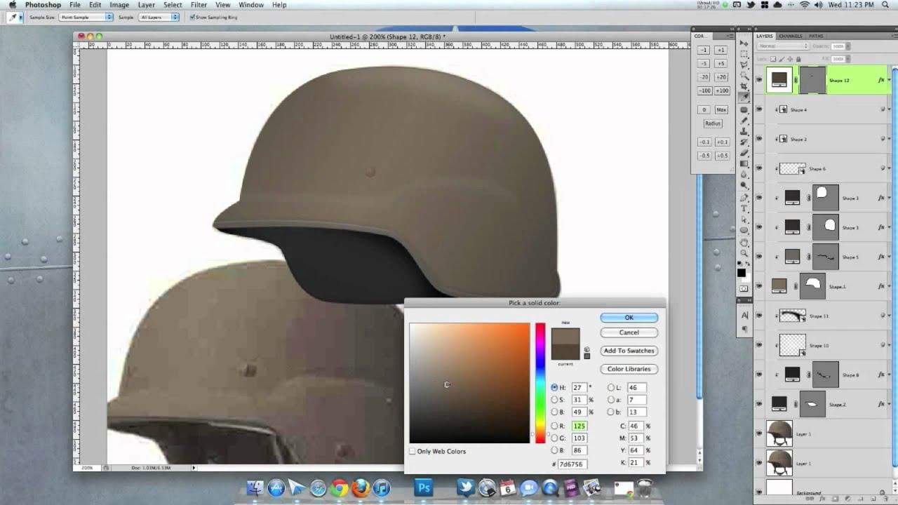 Military Brushes - Free Photoshop Brushes at Brusheezy!