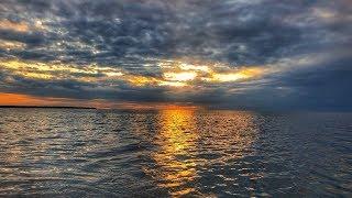 Рыбалка на Финском Заливе | День второй | Рыбка начала клевать