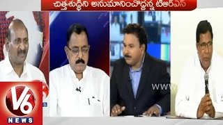 Opposition targets government on electoral promises - Mallu Ravi - 7 PM Discussion
