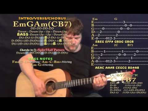 Lua Bright Eyes Guitar Chords Image collections - guitar chord chart ...