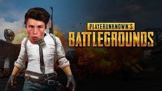 MEIN ERSTER KILL!  | PlayerUnknown's Battlegrounds | Dner & izzi