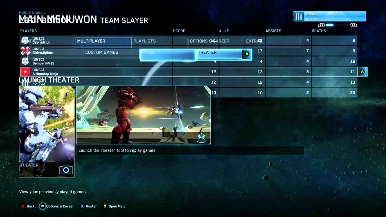 halo mcc Matchmaking Bug Verheiratete in ireland