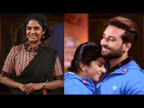 Made for Each Other I Stories beyond love... I Mazhavil Manorama