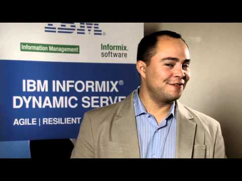 IBM Informix: To Know it is to Love it!