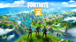 Fortnite Chapter 2 | Launch Trailer thumbnail