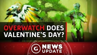 Overwatch Voice Lines Point to a Valentine's Day Event - GS News Update