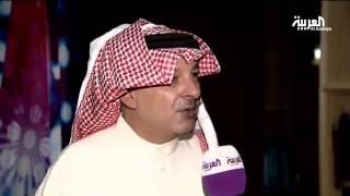 طارق العلي عودة مبشرة للمسرح الكوميدي في السعودية