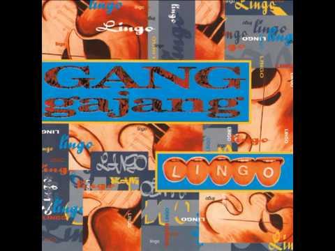 GANGgajang - Place And Time (Disco Lingo 1984)