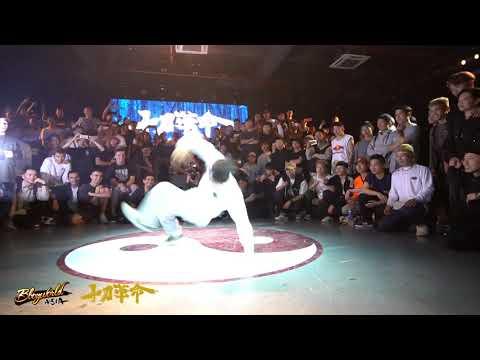 Optimus vs Astro | Final | 1on1 | October Revolution Vol.8