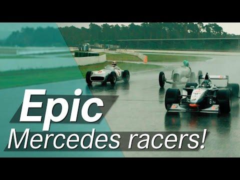 Ultimate pre-German GP action