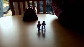 Playmobil rools: YOU HAVE BEEN FRAMED!!!!!!!!!!