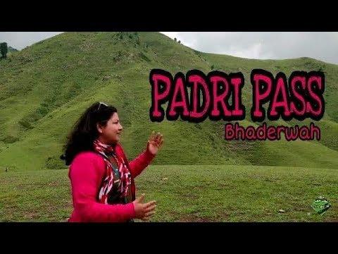 PADRI PASS BHADERWAH | Bhaderwah Padri Chamba Road | J&K