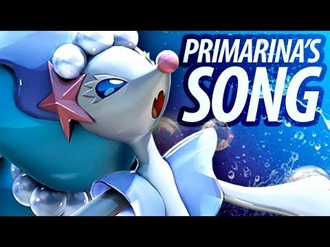 """""""Don't Fear The Rain""""  ♪ Original Pokémon Song (Pokémon Sun and Moon) Trickywi"""
