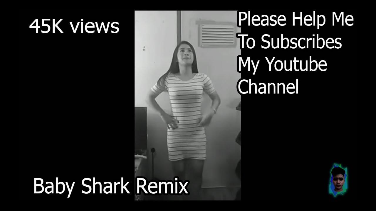 Twerk Baby Shark Remix - YouTube