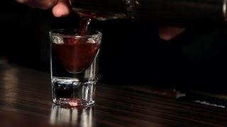 How To Make An Alabama Slammer | Shots Recipes