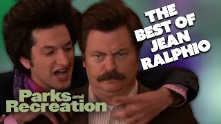 Best of Jean Ralphio | Parks and Recreation | Comedy Bites