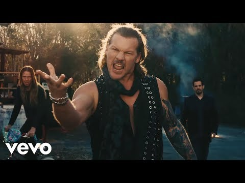 Fozzy - Painless (official video)