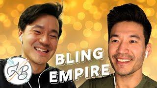 The Truth Behind Bling Empire 💰 ft. Kevin Kreider - Lunch Break