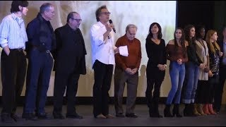 """Behind The Camera At """"Cold Brook"""" Buffalo Cast And Crew Premiere"""