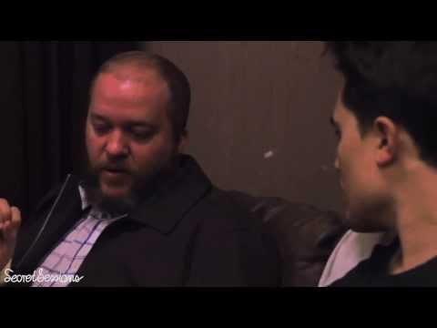 Radical Face Interview - Secret Session
