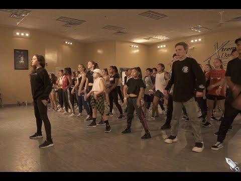 Schoolin' Life - Beyoncé | Kaycee Rice Choreography | Class Video