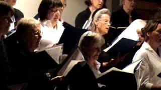 Credo RV 591 Passionsmusik Seengen 2011
